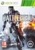 Cover Battlefield 4 per Xbox 360