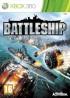 Cover Battleship - Xbox 360