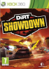 Cover DiRT Showdown