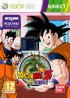 Cover Dragon Ball Z Kinect