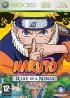 Cover Naruto: Rise of a Ninja