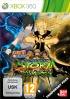 Cover Naruto Shippuden: Ultimate Ninja Storm Revolution