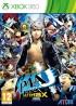 Cover Persona 4 Arena Ultimax