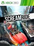 Cover ScreamRide (Xbox 360)
