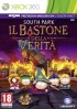 Cover South Park: The Stick of Truth per Xbox 360