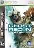 Cover Tom Clancy's Ghost Recon: Advanced Warfighter