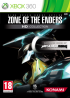 Cover Zone of the Enders HD Collection per Xbox 360