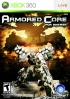 Cover Armored Core For Answer