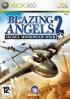 Cover Blazing Angels 2: Secret Missions