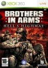 Cover Brothers in Arms: Hell's Highway per Xbox 360