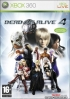 Cover Dead or Alive 4