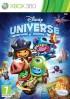 Cover Disney Universe