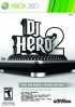 Cover DJ Hero 2 - Xbox 360