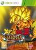 Cover Dragon Ball Z: Ultimate Tenkaichi