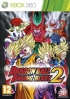 Cover Dragon Ball: Raging Blast 2