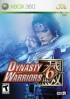 Cover Dynasty Warriors 6