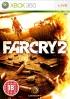 Cover Far Cry 2 per Xbox 360