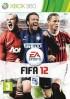 Cover FIFA 12 - Xbox 360