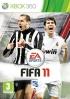 Cover FIFA 11 per Xbox 360