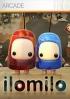 Cover Ilomilo (Xbox 360)