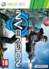 Cover Inversion per Xbox 360