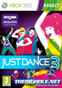 Cover Just Dance 3