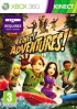 Cover Kinect Adventures
