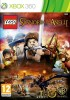 Cover Lego The Lord of the Rings - Xbox 360