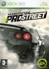 Cover Need for Speed ProStreet per Xbox 360