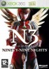 Cover Ninety-Nine Nights