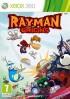 Cover Rayman Origins (Xbox 360)