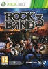 Cover Rock Band 3 - Xbox 360