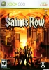 Cover Saints Row (2006)