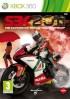 Cover SBK 2011