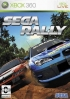 Cover SEGA Rally