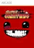 Cover Super Meat Boy (Xbox 360)