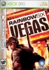 Cover Tom Clancy's Rainbow Six: Vegas per Xbox 360