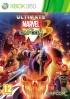 Cover Ultimate Marvel vs Capcom 3
