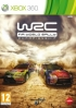 Cover WRC FIA World Rally Championship