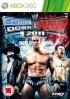 Cover WWE SmackDown! vs Raw 2011 per Xbox 360