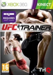Cover UFC Personal Trainer
