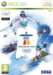 Cover Vancouver 2010 (Xbox 360)