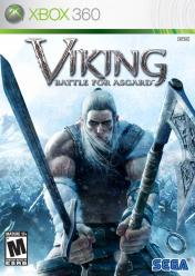 Cover Viking: Battle for Asgard