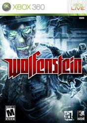 Cover Wolfenstein