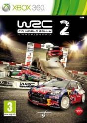 Cover WRC: FIA World Rally Championship 2