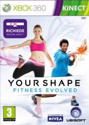 Cover Your Shape: Fitness Evolved