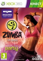 Cover Zumba Fitness