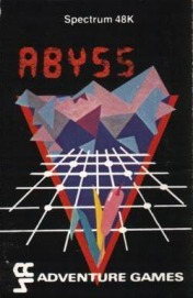 Cover Abyss (ZX Spectrum)