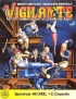 Cover Vigilante (ZX Spectrum)