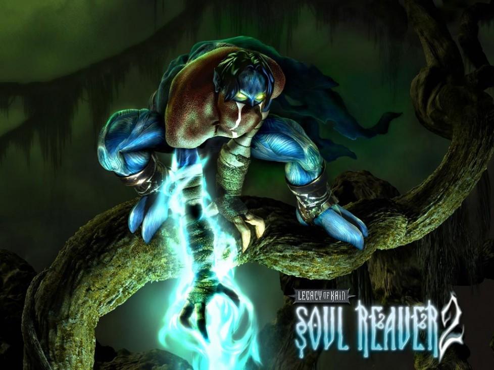 Immagine articolo (Legacy of Kain: Soul Reaver)